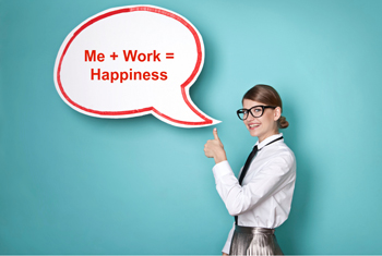 Happiness@Work